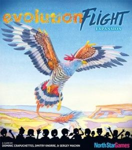 Evolution : Flight Expansion